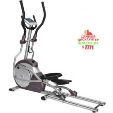 Эллиптический тренажер Oxygen Fitness EX-35FD HRC+
