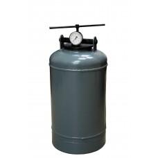 Автоклав «NOVOGAS» на 24 литра