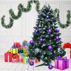 Новогоднее комбо «Зимняя лаванда»