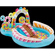 Водный игровой центр Intex Территория сладостей 57149NP