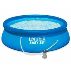 Надувной бассейн Intex Easy Set 28142NP (396x84)