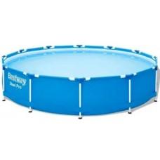Каркасный бассейн Bestway 56681 (366x76, с фильтр-насосом)