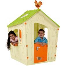 Детский игровой домик Keter Magic Play House 231601