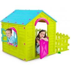 Детский игровой домик Keter My Garden House 227657