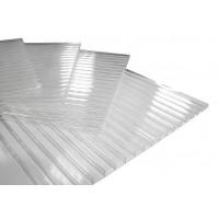 Сотовый поликарбонат Titanplast толщиной 3 мм (2,1 x 6 м)