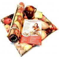 Сушилка для овощей и фруктов «Самобранка»