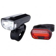 Комплект фонарей STG JY7024+6068T