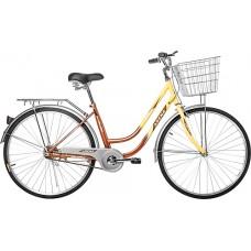 Велосипед Arena Orlando 2020 коричневый