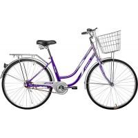 Велосипед Arena Orlando 2020 фиолетовый