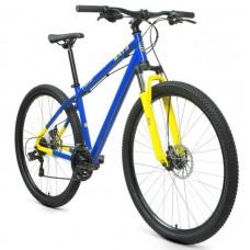 Велосипед Forward Sporting 29 2.1 Disc 2021 БАТЭ Limited Edition