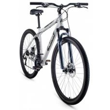 Велосипед Forward Altair 29 D 2021 RBKT1M39G007