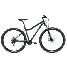 Велосипед Forward Sporting 29 2.2 Disc 2021 р.17