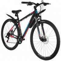 Велосипед Stinger Caiman D 29SHD.CAIMAND.22BK1
