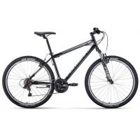 Велосипед Forward Sporting 27.5 1.2 р.17 2021 (черный/бирюзовый)