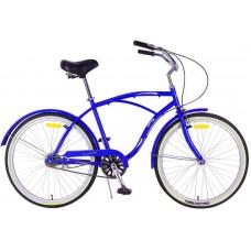 Велосипед Arena Harley 2020 синий