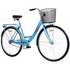 Велосипед AIST 28-245 с корзиной