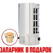 Электрокаменка  3 кВт «Сфера» корпус нерж