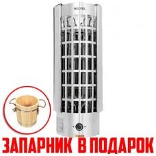 "Электрокаменка 7-кВт ""Сфера"" корпус нерж"