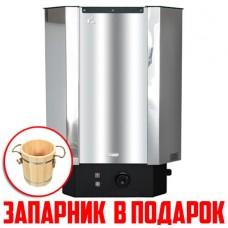 Электрокаменка 9-кВт «ТиТания» корпус нерж