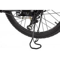 Электровелосипед VOLTECO CYBER черный