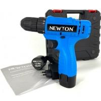 Шуруповерт аккумуляторный Newton  NTP10Li2, 10,8В