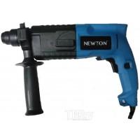 Перфоратор Newton NTP750A, 750 Вт, SDS+, 0-1000об/мин , 0-3900уд/мин, 2,3 Дж, кейс