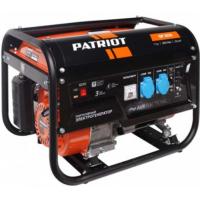 Генератор бензиновый Patriot GP 3510