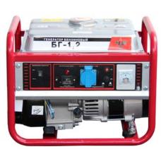 Генератор  бензиновый ВЫМПЕЛ БГ-1,2