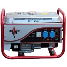 Генератор  бензиновый ВЫМПЕЛ БГ-2.3