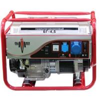 Генератор  бензиновый ВЫМПЕЛ БГ-4.5
