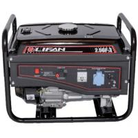 Генератор  бензиновый Lifan 2.5 GF-3