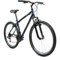 Велосипед Forward Altair MTB HT 27.5 2.0 Disc 2021