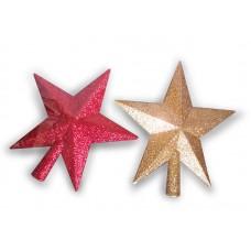 Верхушка елочная «Звезда»