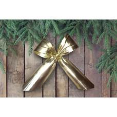 Украшение новогоднее «Бант»