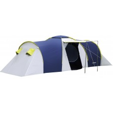 Палатка ACAMPER NADIR blue (6-местная 3000 мм/ст)