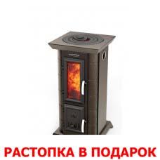 Печь-камин Термофор Статика Тетра 150м3
