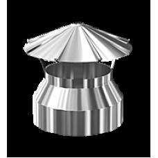 Зонт-оголовок ф115/ф180