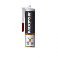 Герметик термостойкий MIXFOR HiTemp МТ-79