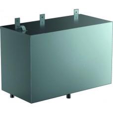 Бак накопительный (навесной) V60л AISI 430/0,8мм БН-60
