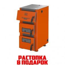 Отопительный Котёл Теплодар КУППЕР ПРО 16 кВт (2.0)