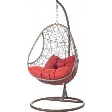 Кресло подвесное Sundays Bounty (красный)
