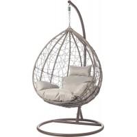 Кресло подвесное Sundays Sunrise (серый)