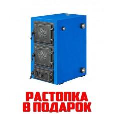 Отопительный котёл Олимп-15