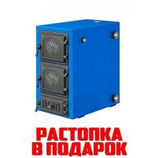 Отопительный котёл Олимп-20