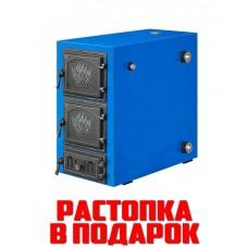 Отопительный котёл Олимп-30