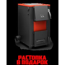 Отопительный Котёл Теплодар КУППЕР ОВК с варочной плитой 18 кВт