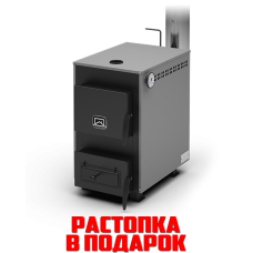 Отопительный Котёл Теплодар КУППЕР ПРАКТИК 8 кВт